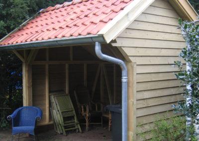Kapschuur Beku houtbouw dendolder 0123