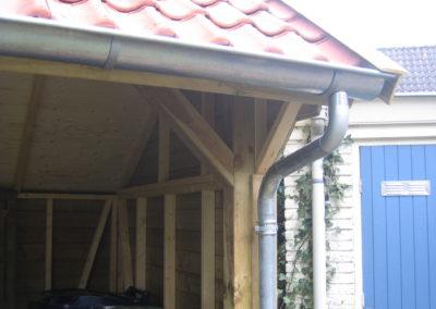 Kapschuur beku houtbouw dendolder0125
