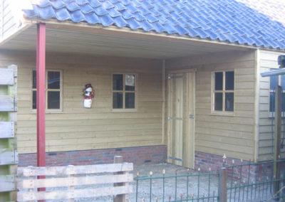 Schuur Harmen Beku houtbouw 0010
