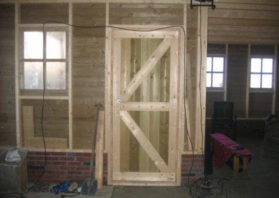 Schuur Harmen Beku houtbouw 0015