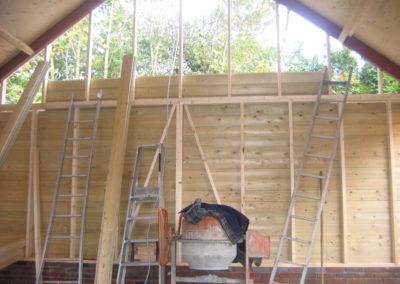 Schuur Harmen Beku houtbouw 7566