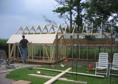 Schuur Zeerijp Beku houtbouw 6259