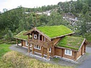 BeKu-Loghomes Grenen Home Blokhut