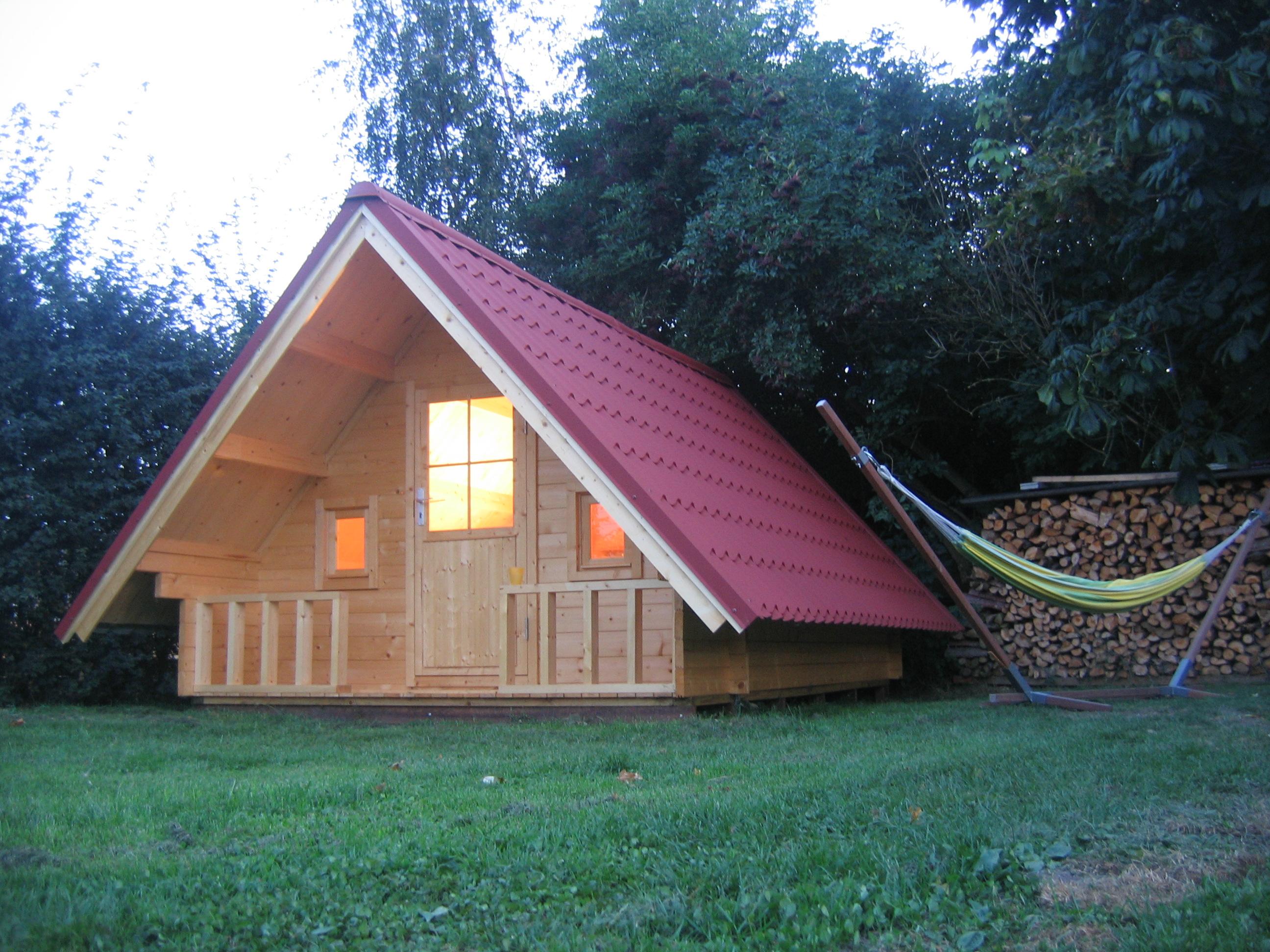 Fins Vakantie Huis : Home beku loghomes